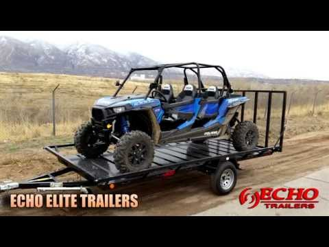 Echo Elite Trailers