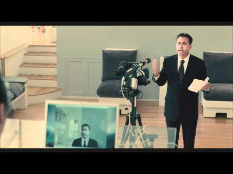 City Island - Trailer Cinema HD