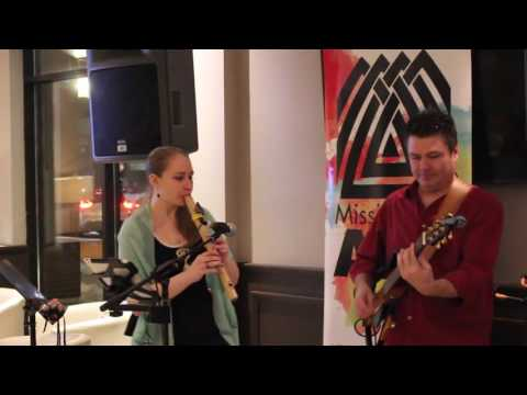 Mississauga Arts Council Open Mic