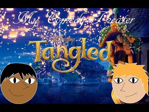 Tangled (2010) by Nathan Greno & Byron Howard - My Comedy Theater Mp3