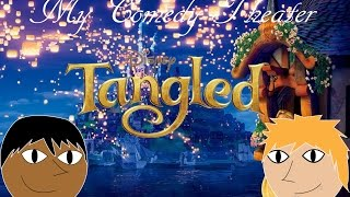 Tangled (2010) By Nathan Greno & Byron Howard - My Comedy Theater