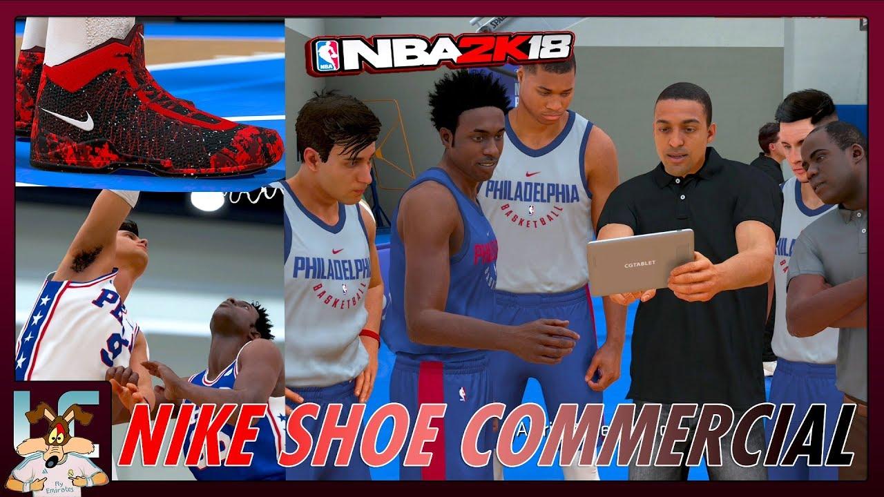 NBA 2K18  cd08b2cc43b