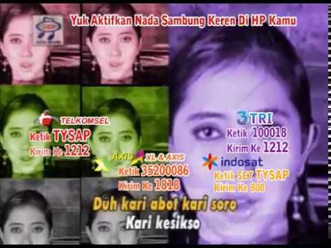 Adistya Mayasari -Tabahno (Official Music Video)