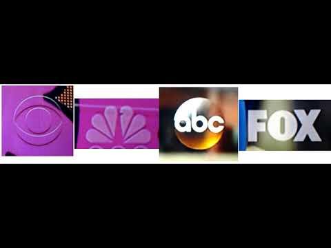 CBS/NBC/ABC/FOX (2017)