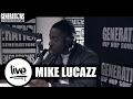 Mike Lucazz - Batarade (Live des studios de Generations