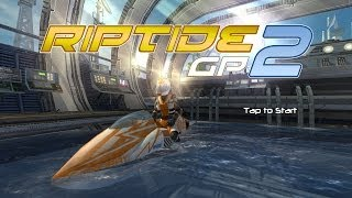 Riptide GP 2 (PC Gameplay)