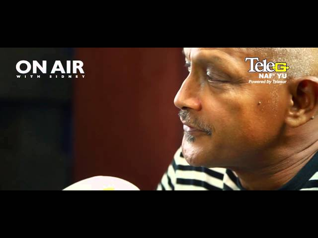 Powl Ameerali On Air With Sidney