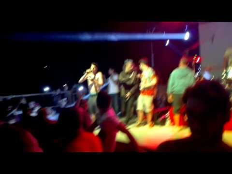 Niente da perdere - Izi (Live a Sciarborasca)