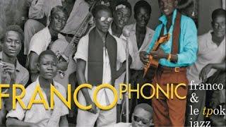 Franco / Le TP OK Jazz - Kinsiona