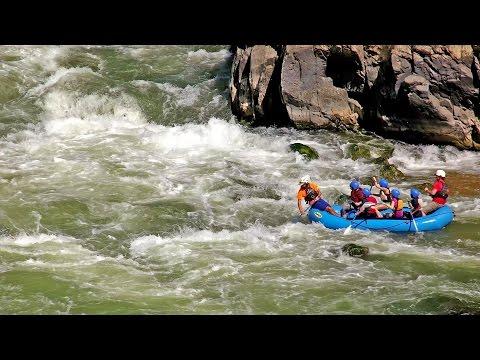 Great Falls, Virginia 4K UHD