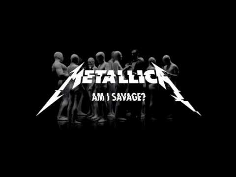 Metallica: Am I Savage? Reaction!(Link In The Description!)