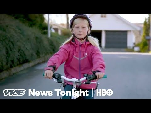 Children In Norway Can Sign A Form To Change Their Gender: VICE News Tonight on HBO (Full Segment)