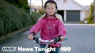 Children In Norway Can Sign A Form To Change Their Gender  VICE News Tonight on HBO (Full Segment)