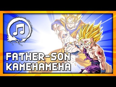 Father-Son Kamehameha Song | Team Four Star (TFS)