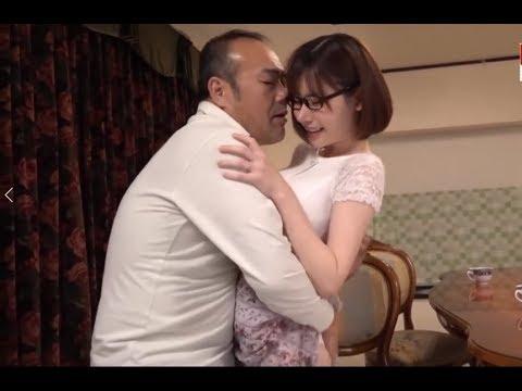 Japan av father in law