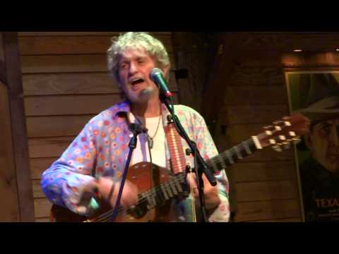 Jon Anderson Live 2014 =] I've Seen All Good People - Roundabout [= Houston, Tx