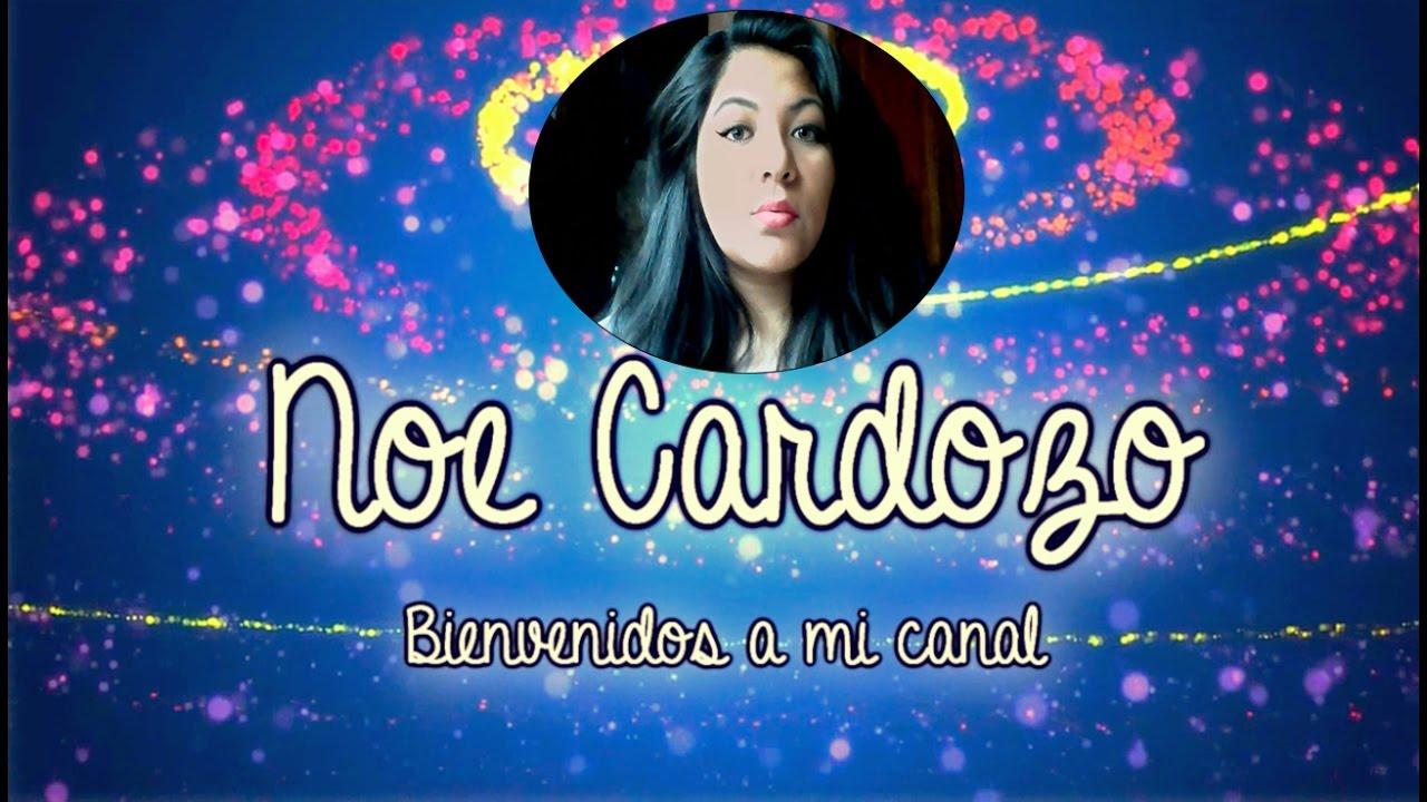 Trailer | Bienvenidos a mi canal | NoeCardozo27