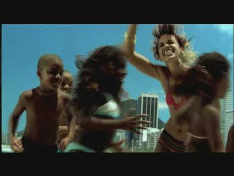 "KALEIDOSCOPIO - ""Voce Me Apereceu"" 2005 Version"
