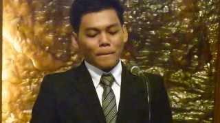 KHOTBAH Sdr. Christyan Adi Pamungkas - Part One.