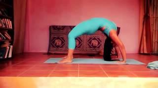 Йога для начинающих видео уроки смотреть бесплатно