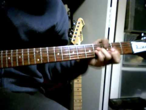 Guitar Chord Demo Rich Kidsghosts Of Princes In Towers Youtube