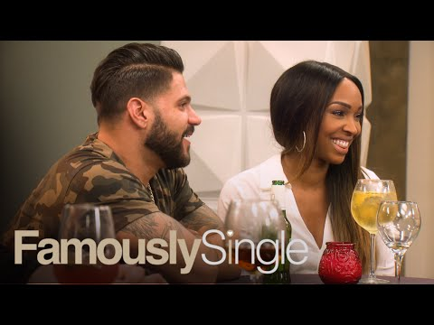 """Famously Single"" Recap Season 2, Episode 1 | E!"