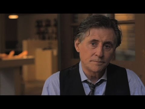 Gabriel Byrne talks about Quirke's Complexities  Quirke  BBC One