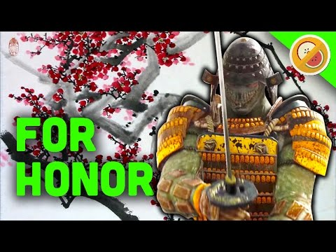 IS OROCHI THE BEST HERO?! - For Honor Gameplay
