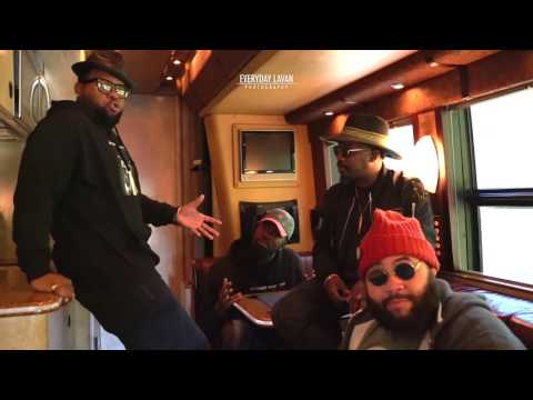 Anthony Hamilton and The Hamiltones - Donald Trump will Grab You by the Pu**y