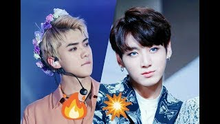 [Top 28] Most Handsome Kpop Maknae Idols 2018