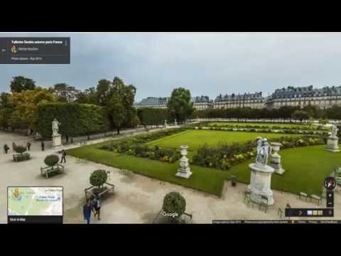 Tuileries Garden | France Visit