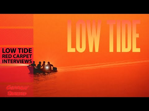 LOW TIDE   Red Carpet Interviews With Cast & Crew