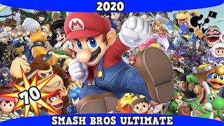 Asi es Super Smash Bros Ultimate en el 2020 #70