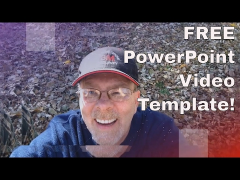 FREE Levidio v5 PowerPoint Video Template!