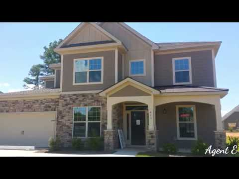425 Coral Rose Drive. Irmo SC Great Southern Homes