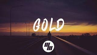Eden - Gold (Lyrics / Lyric Video) Mp3