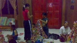 Lagu Bajau Duldang.wmv