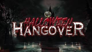 VTW™ Halloween Hangover | 2017