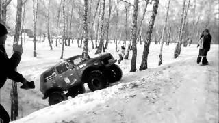Джип Триал 2014 год, г.Челябинск