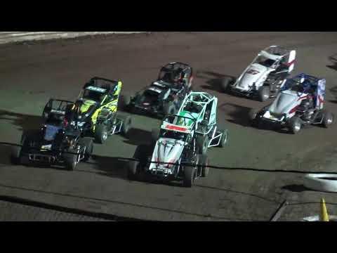 Limerock Speedway 600s B Main Part One  9-8-18
