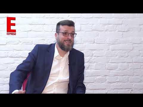 ESPRESO INTERVJU: Srđan Nogo