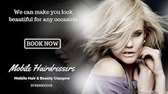 Hairdressers Glasgow City Centre, Looking For Hairdressers Glasgow?