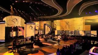 Fat Bottomed Girls - Phillip Phillips (American Idol Peformance)