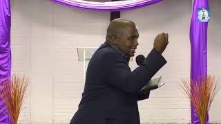 Shocking Prophecy for Zimbabwe