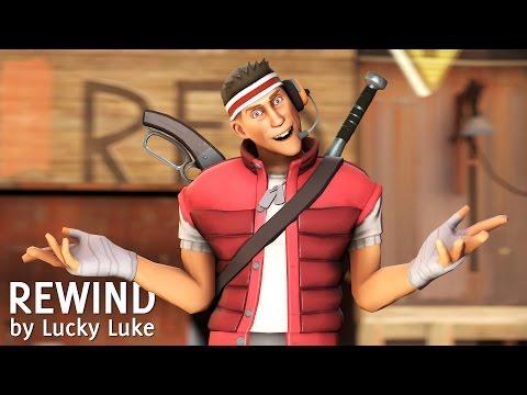 Rewind - TF2 Frag Movie