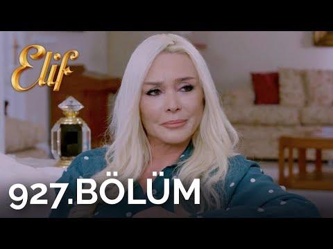 Elif 927. Bölüm | Season 5 Episode 172
