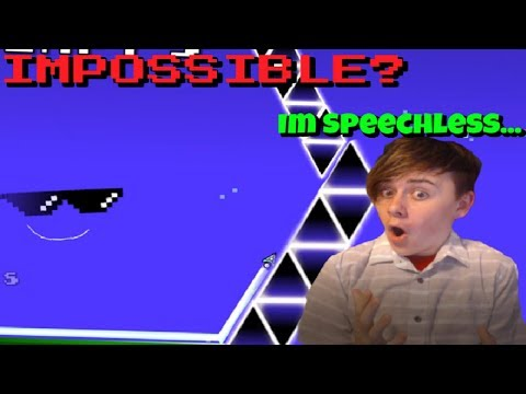 Speechless... - CC Challenges P. 27 | (Geometry Dash Challenges)