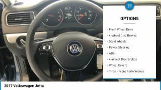 2017 Volkswagen Jetta HM239027