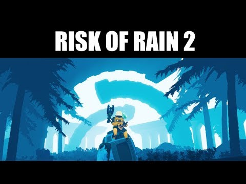 RISK OF RAIN 2   Теперь в 3D! (+ открытие всех персонажей) [Early Access] 🛠
