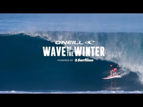 O'Neill Wave of the Winter Movie 2018